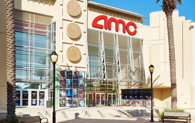 Destin Commons Movie Theater
