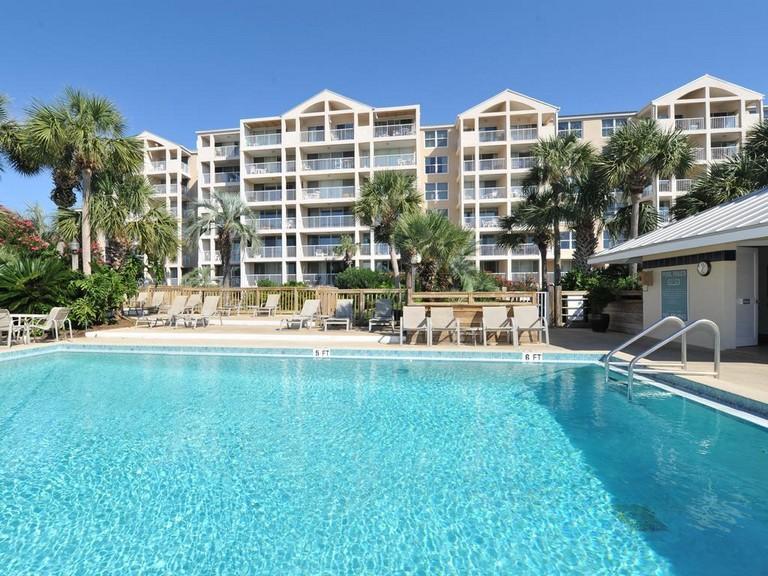 Destin Florida Hotel Deals