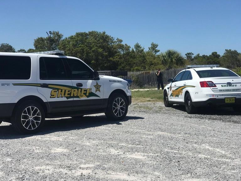 Destin Florida Police Department