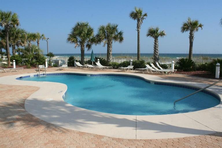 Destin Florida Resorts Oceanfront