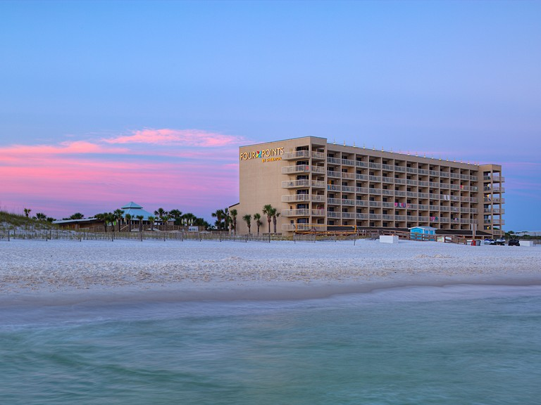 Destin Fort Walton Beach Hotels