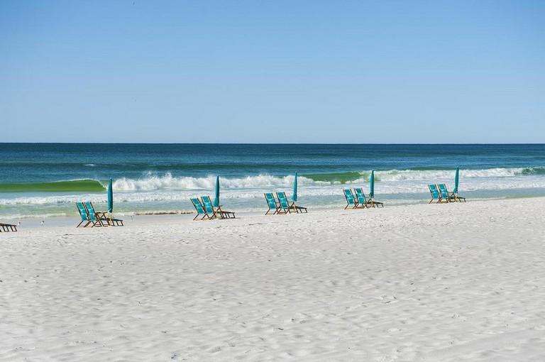 Destin Holiday Beach Resort Destin Fl