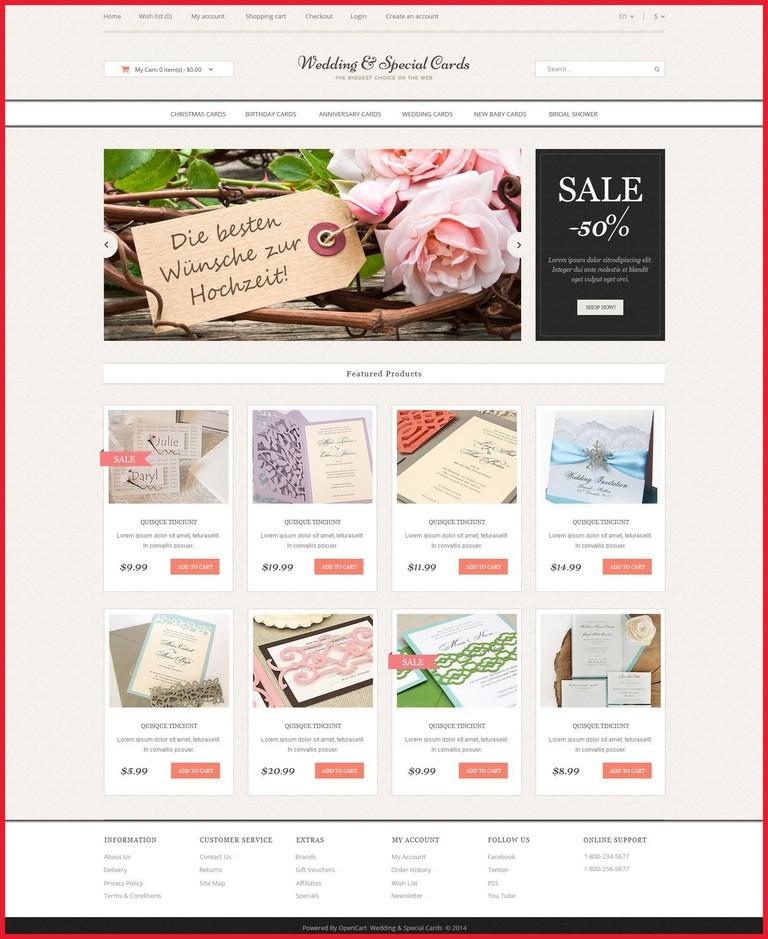 Destination Wedding Website Examples 335161 Wedding Opencart Templates Wedding Email Newsletter Template