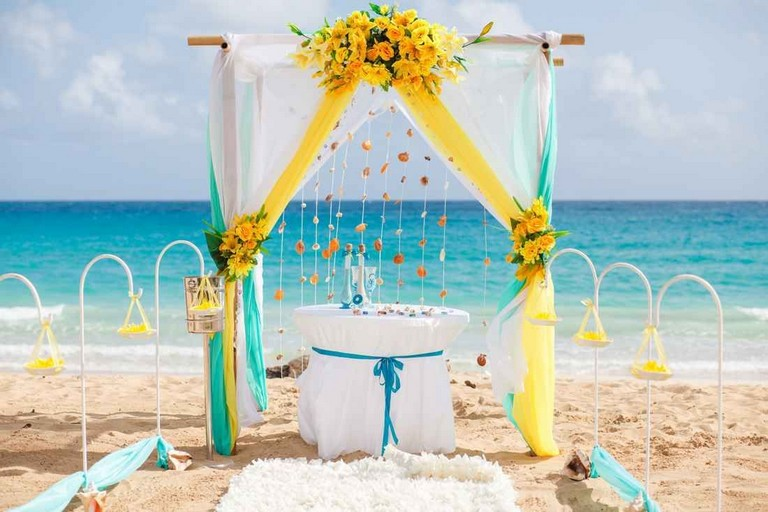 Destination Weddings Dominican Republic Packages