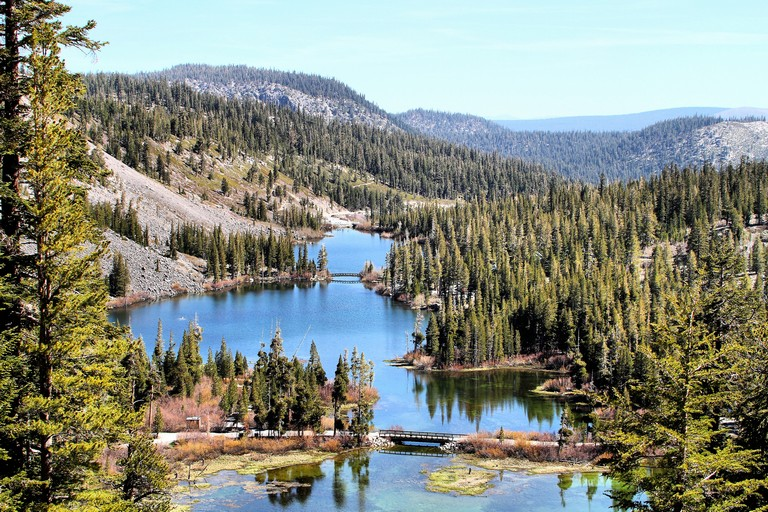 Hiking Destinations Near Me Fresh The Best Weekend Getaways From L A Within Three Hours