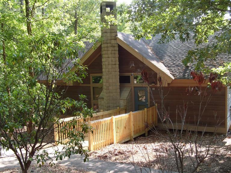 Devils Fork State Park Cabins