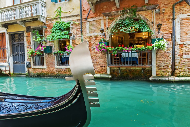 Direct Flights To Venice From Usa