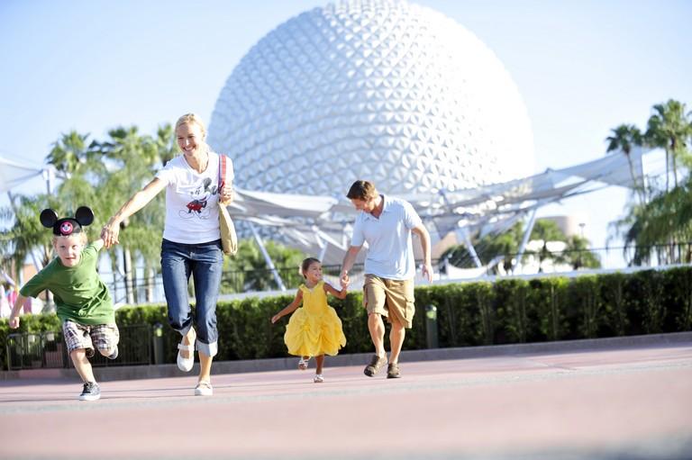 Disney Vacation Specials
