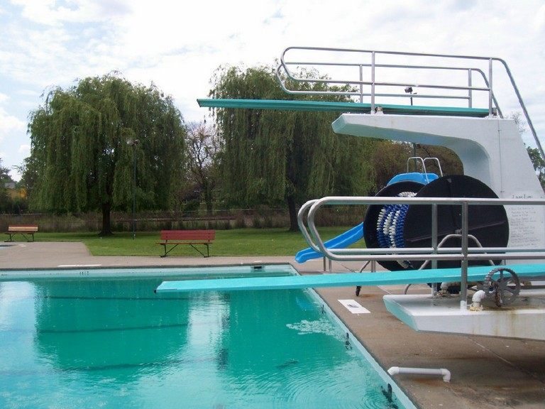 Diving Board For Sale