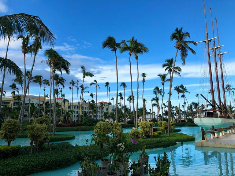 Punta Cana Dominican Republic All Inclusive Adults Only Resorts All Inclusive Luxury My Experience At The Iberostar Grand Hotel