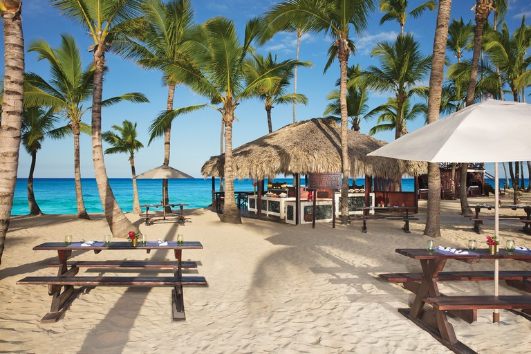 Dominican Republic Vacations All Inclusive Resorts Wel E To Dreams Punta Cana Resort & Spa