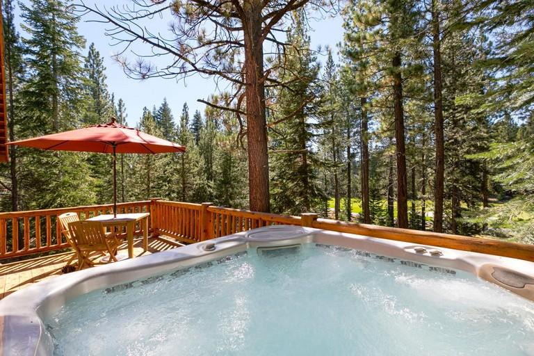 Donner Lake Vacation Rentals