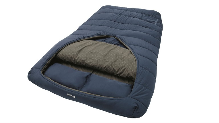 Double Sleeping Bag Reviews