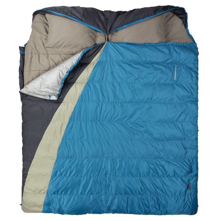 Down Double Sleeping Bag