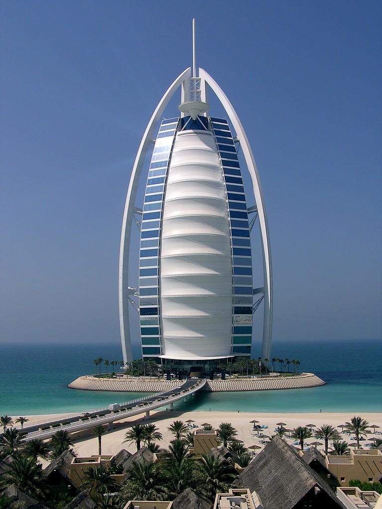 Dubai Sail Hotel