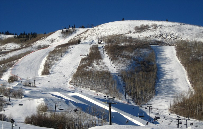 Eagle Rock Ski Resort