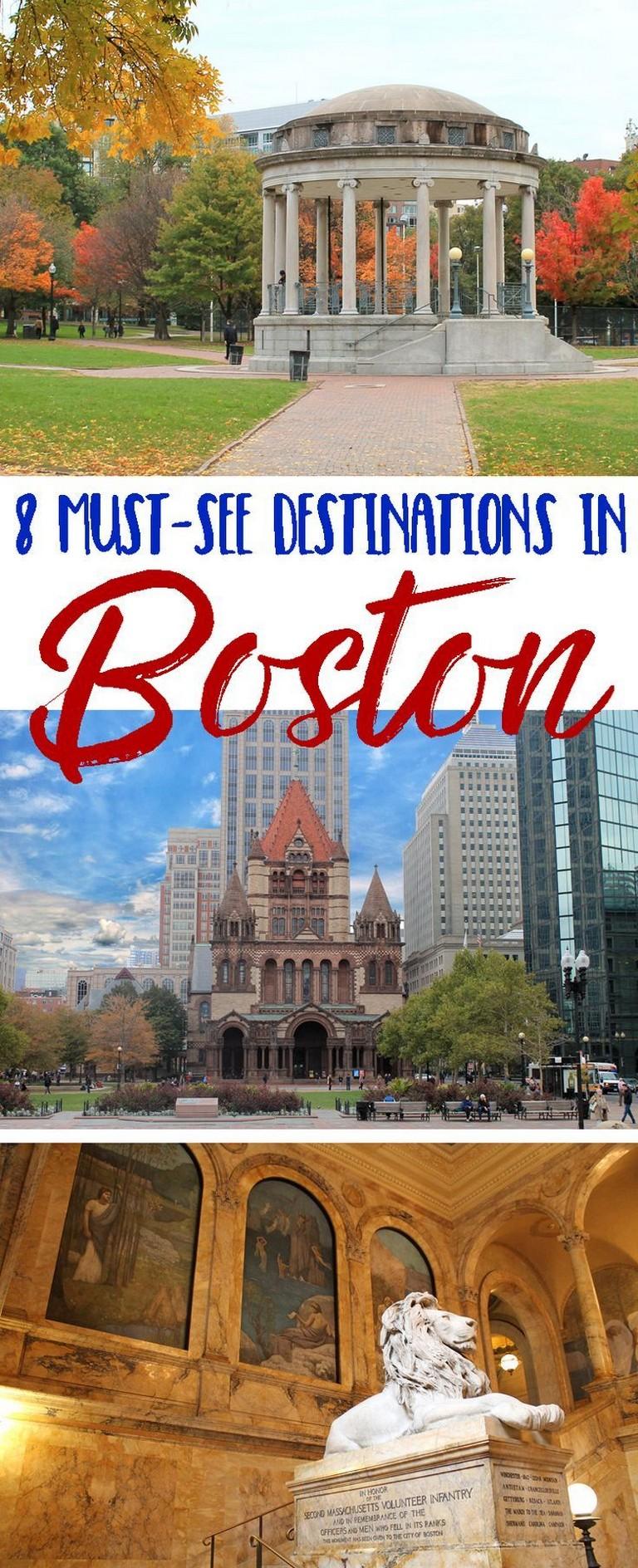East Coast Travel Destinations