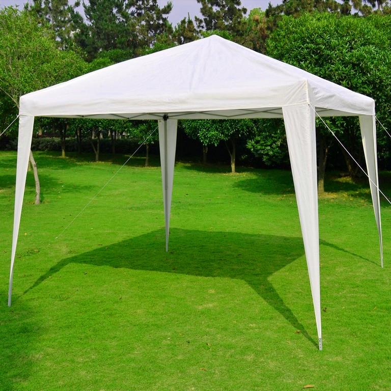Eazy Up Tent