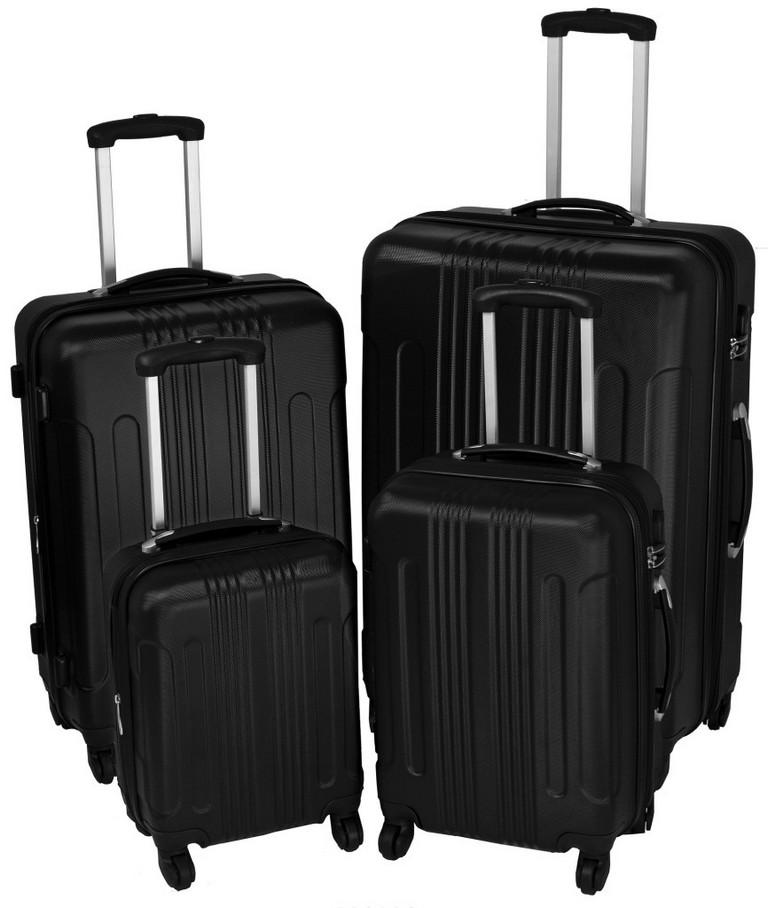 Ebay Suitcases