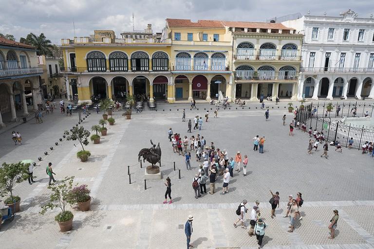 Educational Trips To Cuba