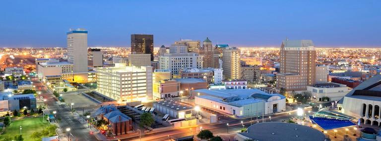 El Paso Tourism