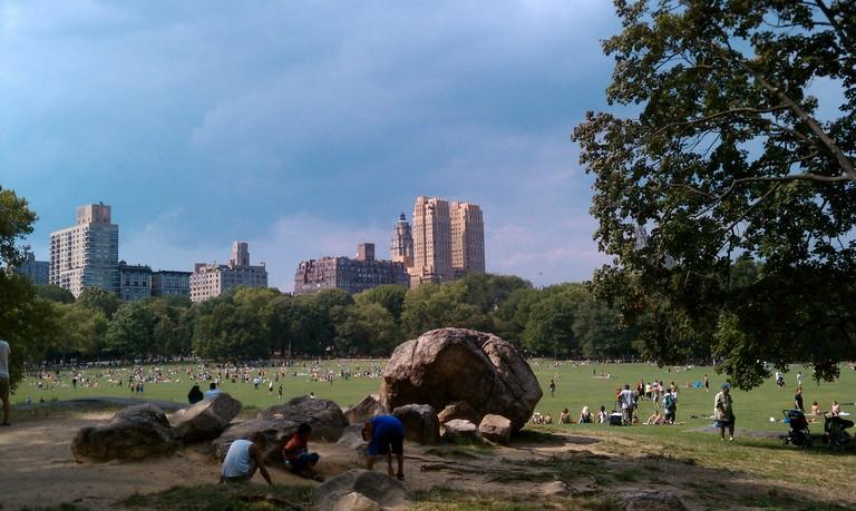 Enterprise Parks And Recreation
