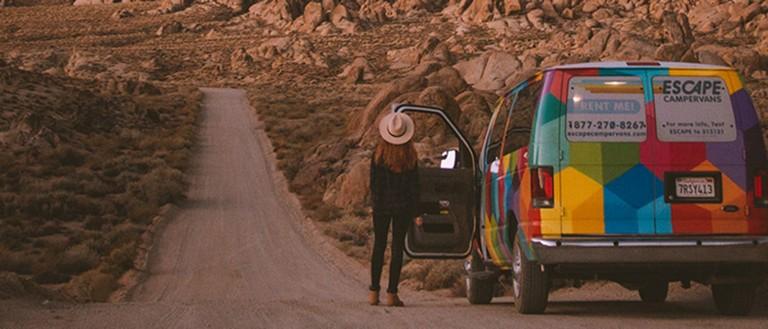 Escape Campervans Reviews