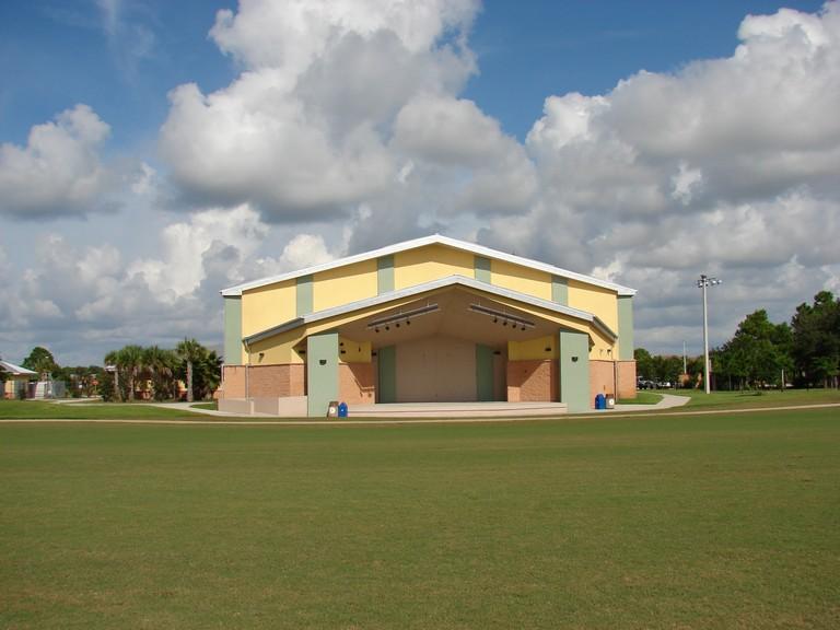Estero Recreation Center