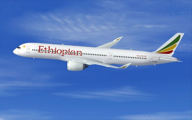 Ethiopian Travel Agency