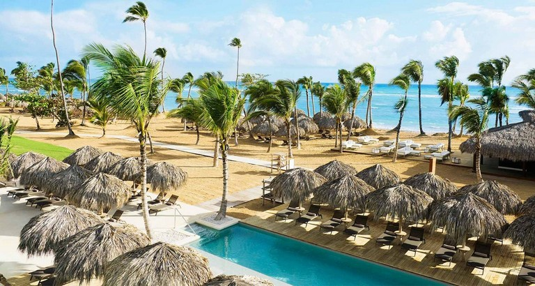 Excellence Resorts El Carmen