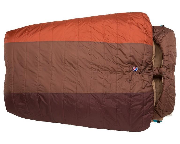 Extra Wide Sleeping Bag
