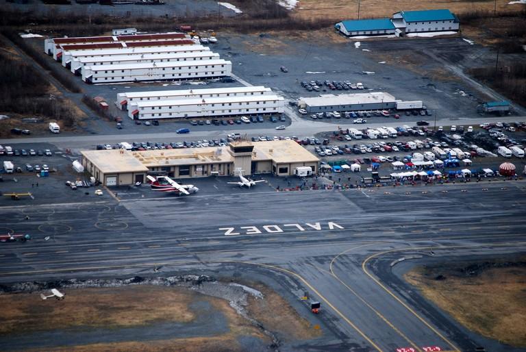 Fairbanks Airport Car Rental