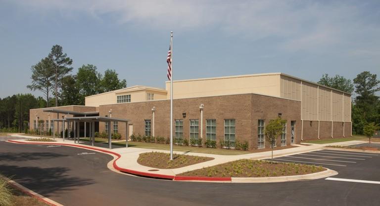 Fairview Recreation Center