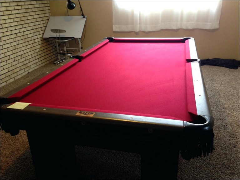 Family Leisure Pool Tables