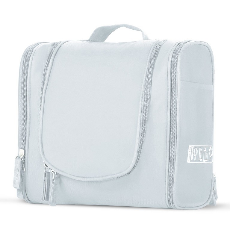 Family Size Toiletry Bag