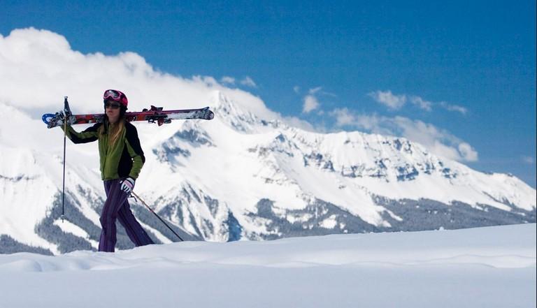 Famous Ski Resorts In Colorado