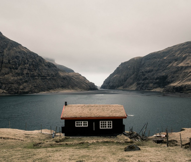 Faroe Islands Tourism