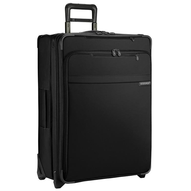 Fedex Ship Suitcase