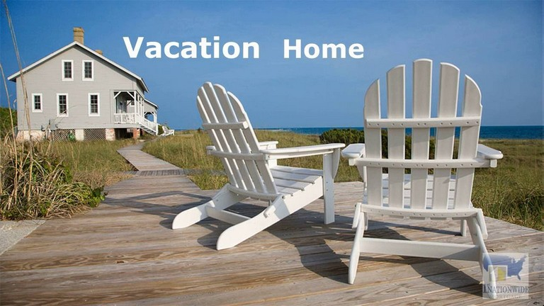 Financing A Vacation Home