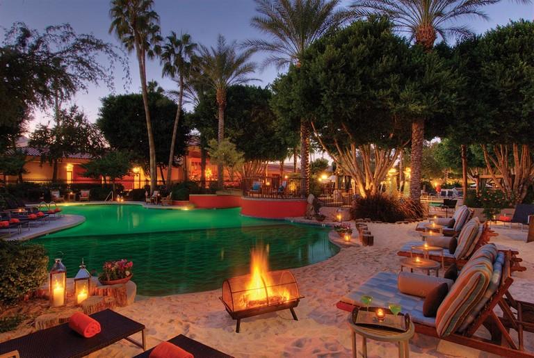 Firesky Resort In Scottsdale Arizona