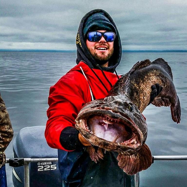 Fishing Trips To Alaska
