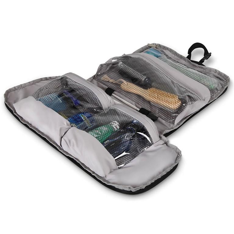 Flat Toiletry Bag