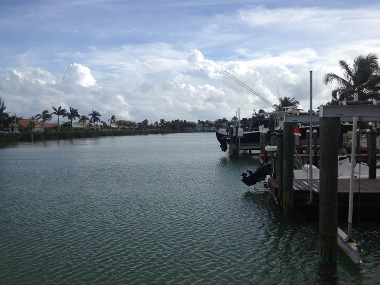Florida Keys Vacation Rentals With Boat Included