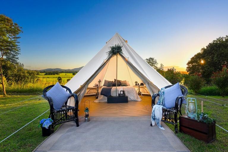 Flourish Tents