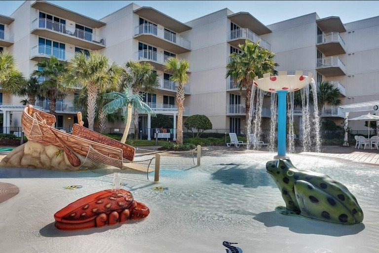 Fort Walton Beach Vacation Home Rentals