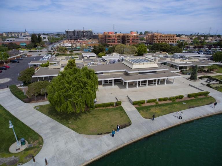 Foster City Recreation Center