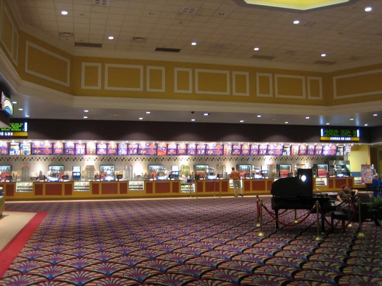 Franklin Park Cinema