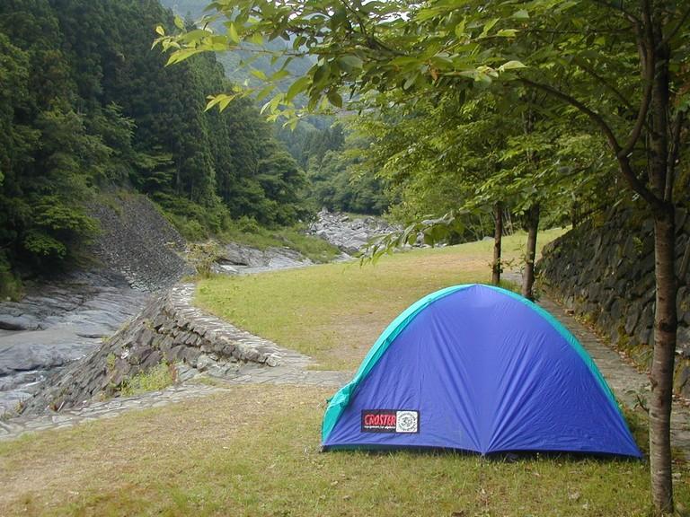 Free Camping Near Me