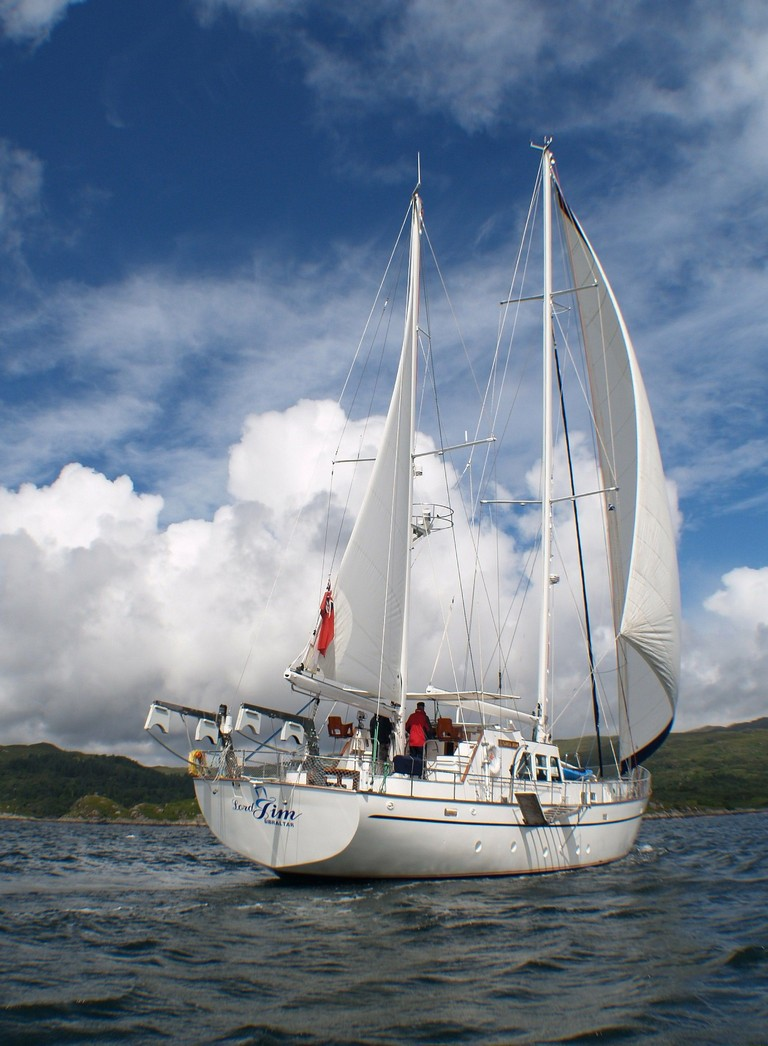 Full Sail Contact