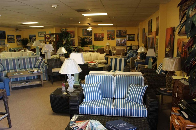 Furniture Stores Venice Fl